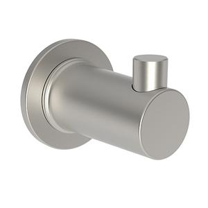 Satin Nickel - PVD Single Robe Hook