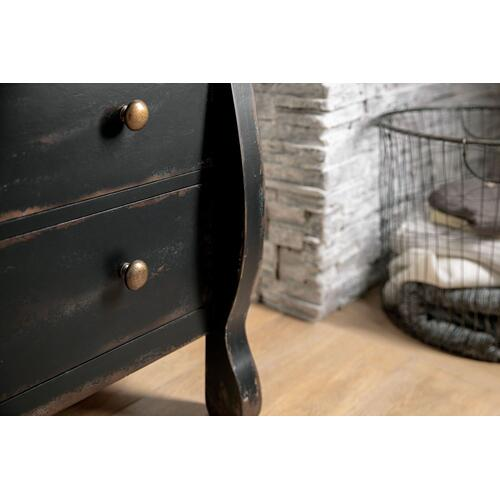 Bedroom Ciao Bella Five-Drawer Bureau
