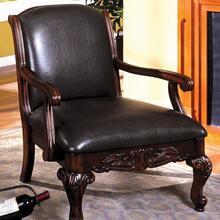 See Details - Sheffield Accent Chair