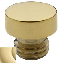 View Product - Non-Lacquered Brass Button Finial