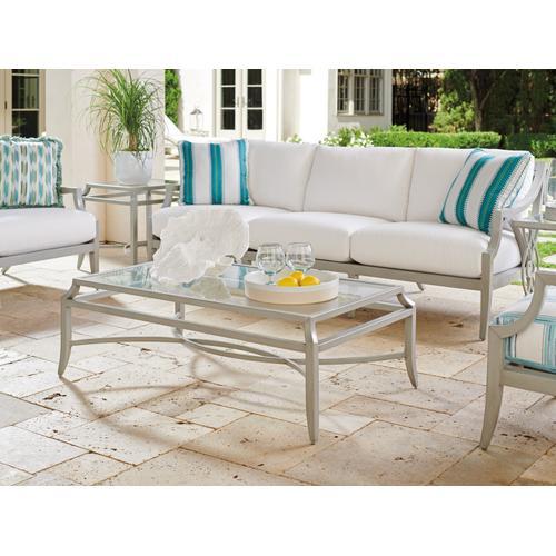 Lexington Furniture - Rectangular Cocktail Table
