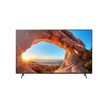 See Details - X85J 4K HDR LED with Smart Google TV (2021) - 75''