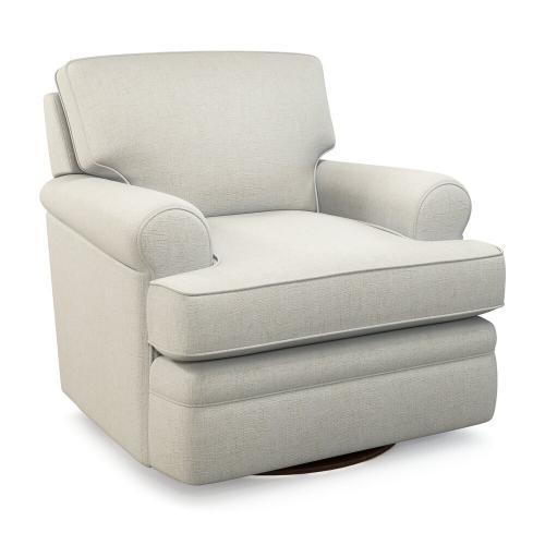 La-Z-Boy - Roxie Swivel Chair