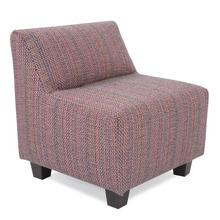 View Product - Pod Chair Cover Alton Berry (Cover Only)