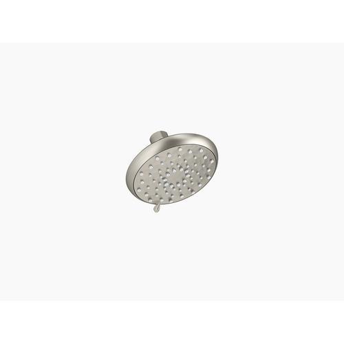 Vibrant Brushed Nickel 1.75 Gpm Multifunction Showerhead