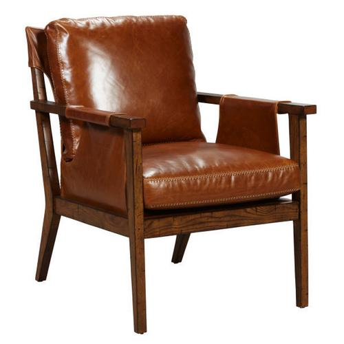 Isaac Occasional Sling Chair