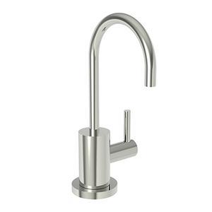 Polished Nickel - Natural Cold Water Dispenser