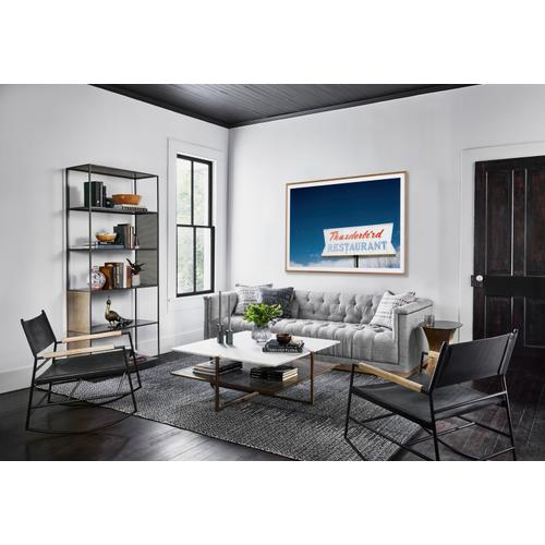 Manor Grey Cover Maxx Sofa