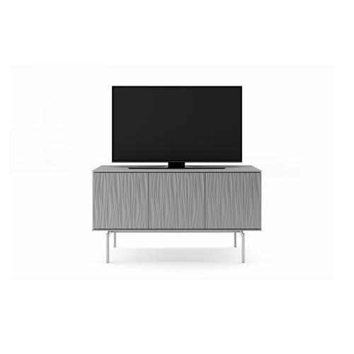 BDI Furniture - Tanami 7107 Storage Credenza in Fog Grey