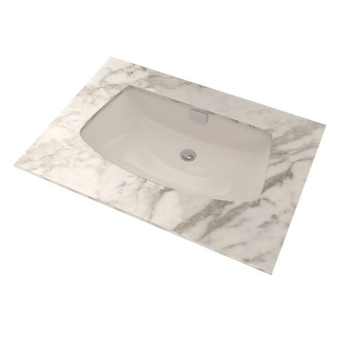 Soirée® Undercounter Lavatory - Sedona Beige