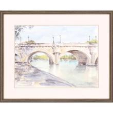 French Bridge Study II