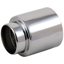 See Details - Chrome Trim Sleeve - Tub & Shower