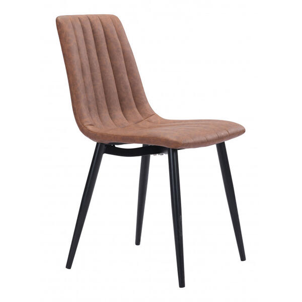 Dolce Dining Chair Vintage Brown