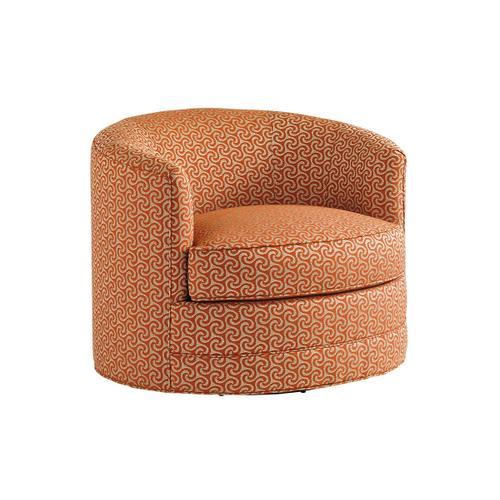 Kava Swivel Chair