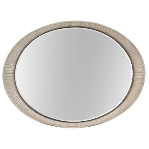 Hooker Furniture - Elixir Oval Accent Mirror