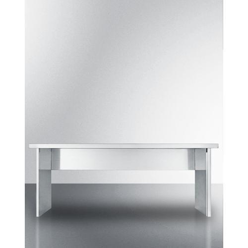 Kitchenette Shelf
