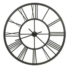 Howard Miller Jemma Iron Wall Clock 625684