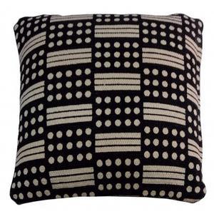Imani Patterned Cushion- Small