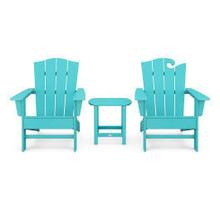 View Product - Wave Collection 3-Piece Set in Vintage Aruba