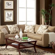 View Product - Cranbrook Sectional