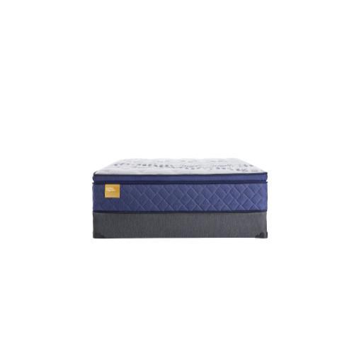 Gallery - Golden Elegance - Elegant Gold - Plush - Pillow Top - Twin XL