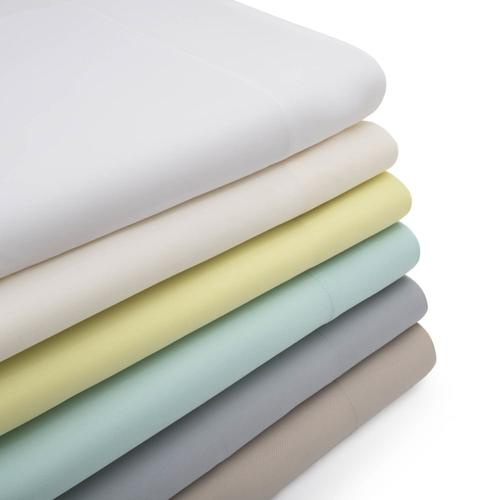 Rayon From Bamboo Queen Pillowcase Driftwood