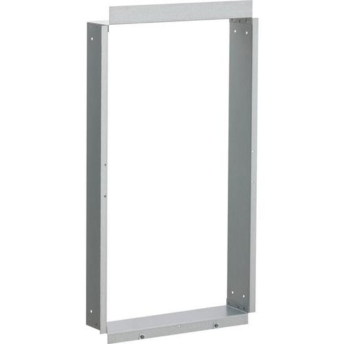 Elkay Mounting Frame Non-Filtered Non-Refrigerated, Galvanized Steel