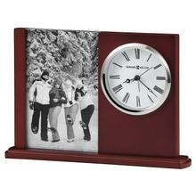 Howard Miller Portrait Caddy II Table Clock 645780