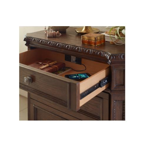 Refined Rustic by Rachael Ray Night Stand