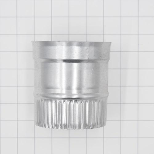 Steam Dryer Rear Vent Extension