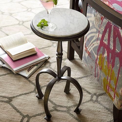 Gallery - Hidden Treasures Martini Table