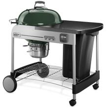 See Details - PERFORMER® PREMIUM CHARCOAL GRILL - 22 INCH GREEN