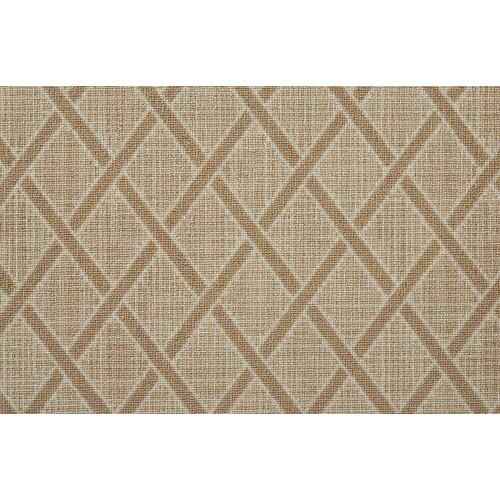Stylepoint Lattice Works Ltwk Caramel Broadloom Carpet