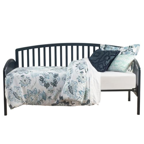 Gallery - Carolina Complete Twin Size Daybed, Navy