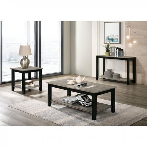 Gallery - Ciana End Table