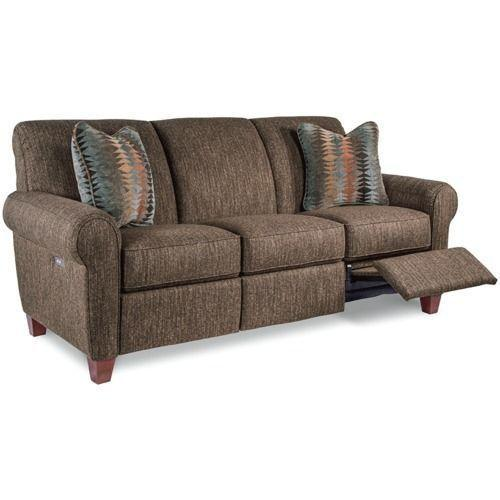 Bennett duo® Reclining Sofa
