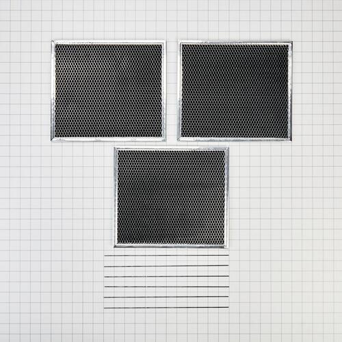 Whirlpool - Range Hood Charcoal Filter