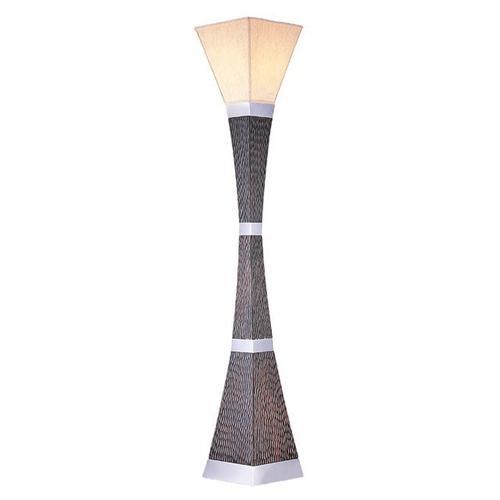 Furniture of America - Pandora Torchiere Lamp