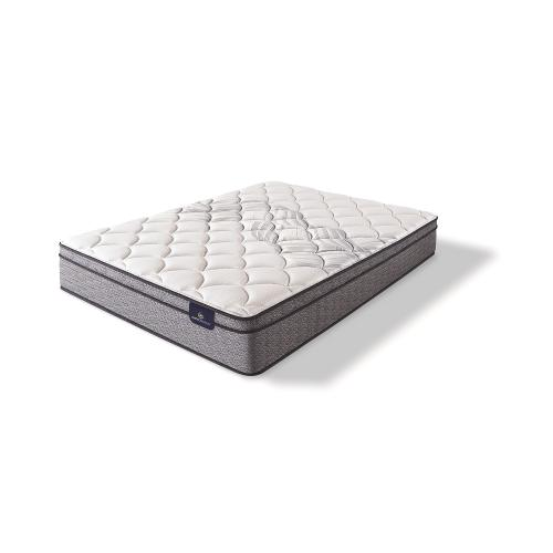 Perfect Sleeper - Hybrid - Standale II - Plush - Pillow Top