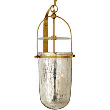 View Product - E. F. Chapman Lorford 3 Light 10 inch Gilded Iron Sconce Wall Light, Medium