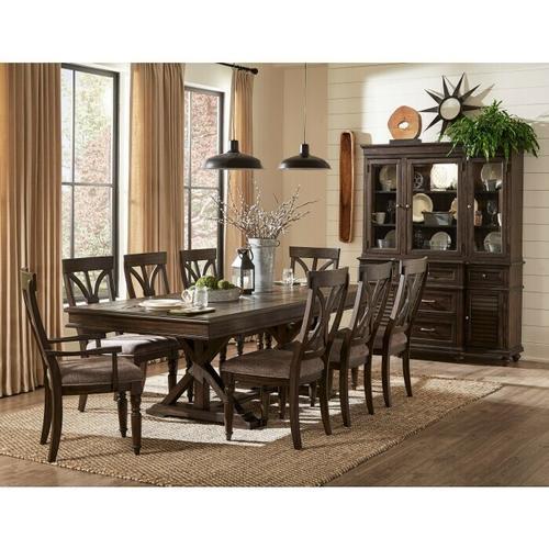 Homelegance - Dining Table