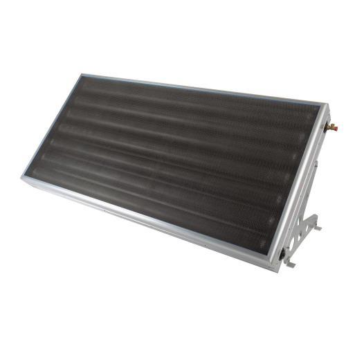 GE GeoSpring™ Internal Collector Storage (ICS) Solar Water Heater