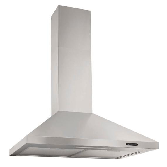 Broan® 36-Inch Convertible Wall-Mount Chimney Range Hood, 400 CFM, Stainless Steel