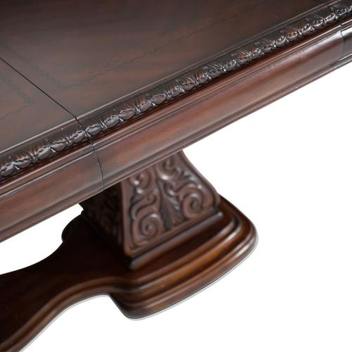 108 Inch Rectangular Dining Table