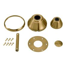 Maverick 88/99Custom Finish Kit - Burnished Brass