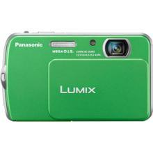 View Product - LUMIX® FP5 14.1 Megapixel Digital Camera