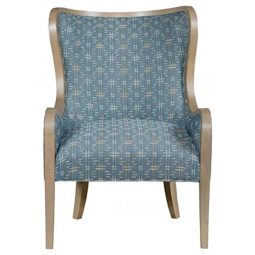 Fairfield - Downey Wing Chair