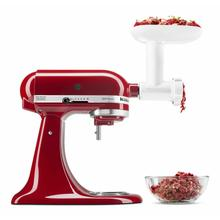 View Product - Food Grinder Attachment - Other