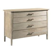Symmetry Breck Small Dresser