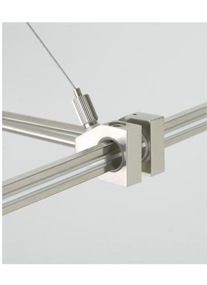 Brown Monorail Power Outside Rigger Product Image